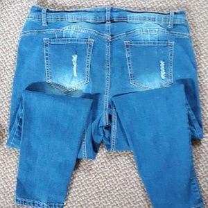 Between Us Jeans - Between Us jeans